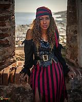 Pirata en el Morro 2020