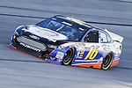 Sprint Cup Series driver Greg Biffle (16) in action during the Nascar Sprint Cup Series Duck Commander 500 practice at Texas Motor Speedway in Fort Worth,Texas.