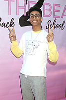 """LOS ANGELES - MAR 8:  Bryce Xavier at the """"To the Beat! Back 2 School"""" World Premiere Arrivals at the Laemmle NoHo 7 on March 8, 2020 in North Hollywood, CA"""