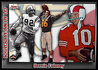 Bernie Faloney-JOGO Alumni cards-photo: Scott Grant