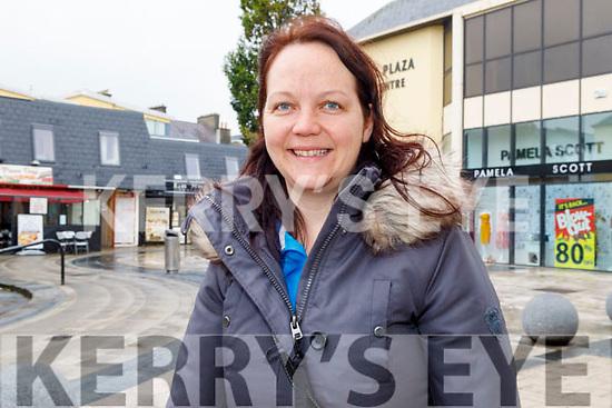 Debra O'Neill from Tralee