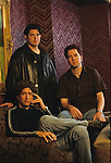 Portraits of the band, Better Than Ezra