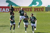 04/07/2021 - GUARANI X BRUSQUE - CAMPEONATO BRASILEIRO DA SÉRIE B