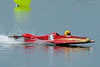 E-1   (Outboard Hydroplane)