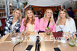 Enjoying the evening in Croi on Thursday, l to r: Ciara Fitzgerald, Shauna O'Mahoney, Kayleigh Boland and Leah Lyne Tobin.