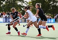 210417 Women's Hockey - North v South