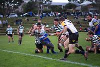 180721 Jubilee Cup Rugby - OBU v Norths