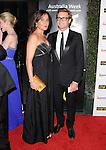 Simon Baker and Rebecca Rigg at G'Day USA LA Black Tie Gala held at The Hollywood Palladium in Hollywood, California on January 22,2011                                                                               © 2010 Hollywood Press Agency