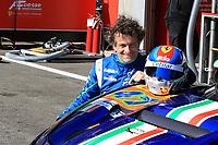 #47 CETILAR RACING (ITA) - FERRARI 488 GTE EVO - LMGTE AM - ROBERTO LACORTE (ITA)