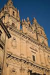 Real Clerica de San Marcos, Univeristy of Salamanca, Castile and Leon, Spain