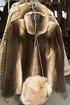 Dimitrios Furs, Midtown West, New York, New York