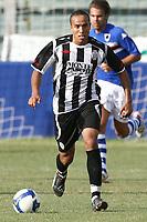 Kharja Siena<br /> La Spezia 16/08/2008 Calcio <br /> Siena Sampdoria <br /> Foto Insidefoto