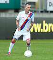 Fernando Ricksen Testimonial :  Fernando Ricksen comes on as a substitute.
