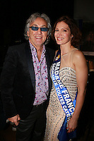 JEAN PIERRE SAVELLI & MARIE LEGAULT -Soiree Elections MISS NATIONALE 2017 MISS NEW MODEL JUNIOR MISS NEW MODEL FRANCE & MISS NATIONALE PETITE
