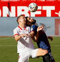 2021.02.13 La Liga Sevilla FC VS SD Huesca