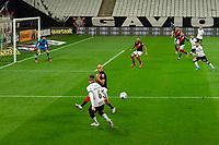 São Paulo (SP), 02/06/2021 - CORINTHIANS-ATLETICO-GO - Lucas Piton, do Corinthians. Corinthians e Atlético-GO, a partida é válida pela terceira fase da Copa do Brasil, Neo Química Arena, quarta-feira (02).