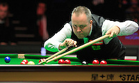 Dafabet Masters Quarter Final 4 - John Higgins v Stuart Bingham - 15.01.2016