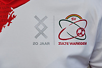 2021.07.28 spelersvoorstelling Zulte-Waregem