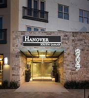 Hanover - Austin South Lamar