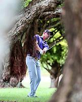 170331 Golf - Akarana Open