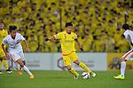 Kashiwa Reysol vs Shandong Leneng during the 2015 AFC Champions League Group E match on March 17, 2015 at the Hitachi Kashiwa Stadium in Kashiwa, China. Photo by Kazuaki Matsunaga / World Sport Group