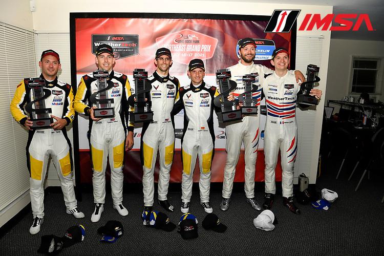 2021-07-17 IWSC Northeast Grand Prix
