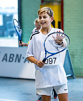 Rotterdam, Netherlands, December 09, 2017, RDM werf, Onderzeebootloods, Ballkids selection day for ABNAMROWTT 2019,  <br /> Photo: Tennisimages/Henk Koster