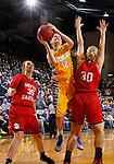University of South Dakota at South Dakota State Basketball