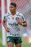 30th May 2021; Maracana Stadium, Rio de Janeiro, Brazil; Brazilian Serie A, Flamengo versus Palmeiras; Rony of Palmeiras