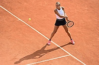 Anna Karolina SCHMIEDLOVA of Slovakia during the day four of the Tennis French Open on September 30, 2020 in Paris, France. (Photo by Baptiste Fernandez/Icon Sport) - Anna Karolina SCHMIEDLOVA - Roland Garros - Paris (France)