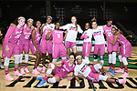 Tulane vs Temple (Women's Basketball 2018)