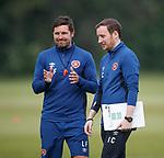 Liam Fox and Ian Cathro
