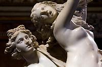 Galleria Borghese (Borghese Gallery), Rome