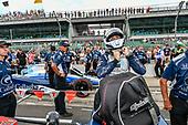 Verizon IndyCar Series<br /> Indianapolis 500 Qualifying<br /> Indianapolis Motor Speedway, Indianapolis, IN USA<br /> Saturday 20 May 2017<br /> Max Chilton, Chip Ganassi Racing Teams Honda<br /> World Copyright: Scott R LePage<br /> LAT Images<br /> ref: Digital Image lepage-170520-indy-1784