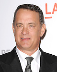 "Tom Hanks at LACMA's ""The Unmasking"" The Lynda & Stewart Resnick Exhibition Pavilion Opening Gala at       The Los Angeles County Museum of Art in Los Angeles, California on September 25,2010                                                                               © 2010 DVS / Hollywood Press Agency"