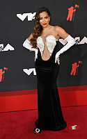 NEW YORK, NY- SEPTEMBER 12: Anitta at the 2021 MTV Video Music Awards at Barclays Center on September 12, 2021 in Brooklyn,  New York City. <br /> CAP/MPI/JP<br /> ©JP/MPI/Capital Pictures