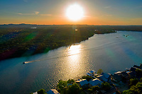 Kingsland, Texas is on Lake LBJ, a town of about 4,500 people nestled in the Texas Hill Country and Highland Lakes area of Central Texas about an hour northwest of Austin and an hour and a half north of San Antonio.