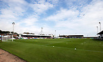 Arbroath v St Johnstone…15.08.21  Gayfield Park      Premier Sports Cup<br />Gayfield Park<br />Picture by Graeme Hart.<br />Copyright Perthshire Picture Agency<br />Tel: 01738 623350  Mobile: 07990 594431