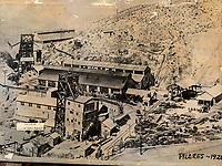photographs printed on paper of<br /> Nacozari de Garcia, Sonora. old photography. history of nacozari, mining town<br /> <br /> fotografias impresas en papel de <br /> Nacozari de Garcia, Sonora. fotografia antigua. historia de nacozari, pueblo minero.