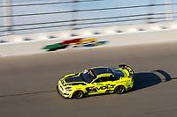 IMSA Continental Tire SportsCar Challenge<br /> The Roar Before the Rolex 24<br /> Daytona International Speedway<br /> Daytona Beach, FL USA<br /> Saturday 6 January 2018<br /> 7, Ford, Ford Mustang GT4, GS, Alan Brynjolfsson, Trent Hindman<br /> World Copyright: Jake Galstad<br /> LAT Images