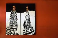 Art DecorUbud Bali