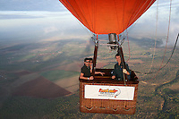20091109 NOVEMBER 09 Cairns Hot Air