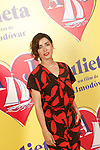 Spanish actress Inma Cuesta attends the photocall of presentation of the Pedro Almodovar's new film 'Julieta'. April 4, 2016. (ALTERPHOTOS/Acero)