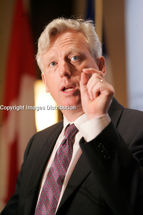 Montreal (QC) CANADA, June 13, 2007 -<br />