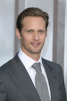 Alexander Skarsgard at the film premiere of 'Battleship,' at the NOKIA Theatre at L.A. LIVE in Los Angeles, California. May, 10, 2012. © mpi20/MediaPunch Inc.