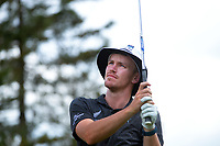 Kerry Mountcastle. Day four of the Brian Green Property Group NZ Super 6s Manawatu at Manawatu Golf Club in Palmerston North, New Zealand on Sunday, 28 February 2021. Photo: Dave Lintott / lintottphoto.co.nz