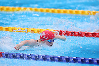 26th August 2021; Tokyo, Japan; SUMMERS-NEWTON Maisie (GBR) swims in the Women's 200m Individual Medley - SM6 Final on August 26, 2021 during the Tokyo 2020 Paralympic Games at the Tokyo Aquatics Centre in Tokyo, Japan.