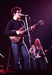 Lou Reed 1977.© Chris Walter.