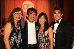 OCA Awards Gala Dinner in NY 8/6/11