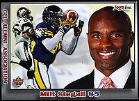 Milt Stegall-JOGO Alumni cards-photo: Scott Grant